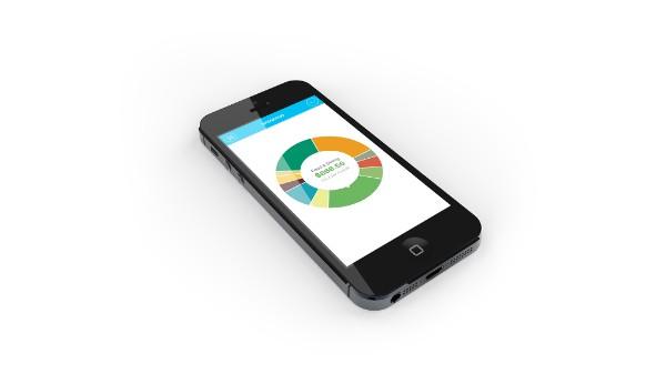 MoneyMobile app
