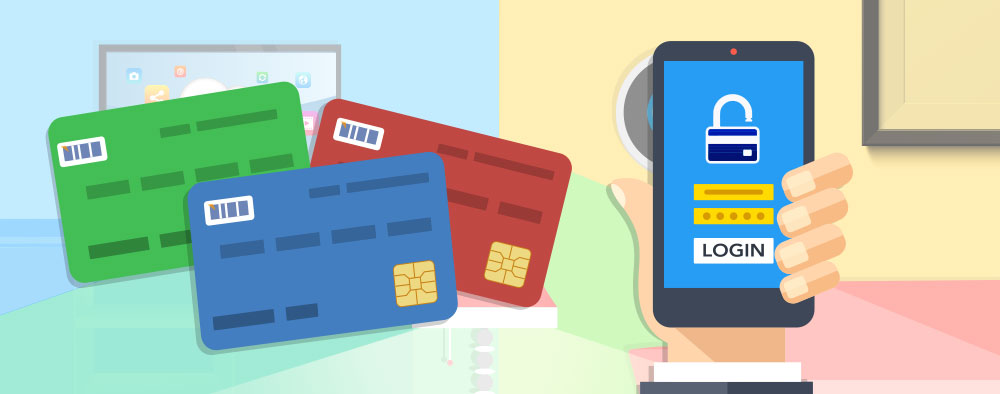 Manage your credit cards with MyCardRules