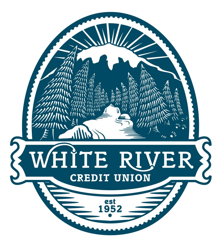 WRCU logo