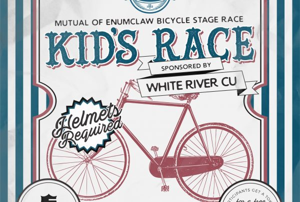 Mutual of Enumclaw Bicycle Kid's Stage Race image