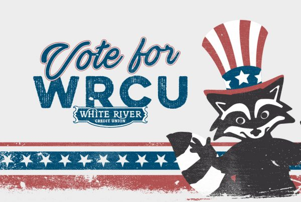 Vote for WRCU