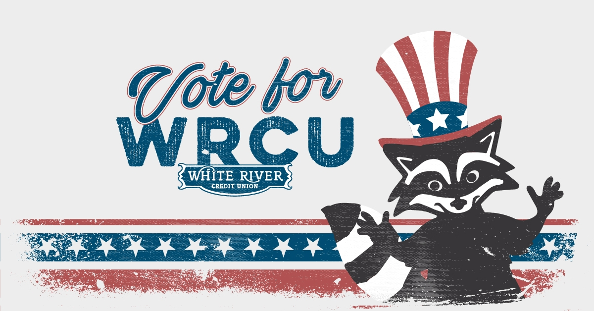 Vote for WRCU!