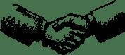 WRCU handshake