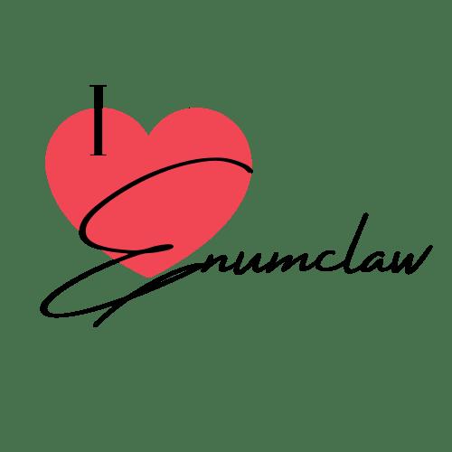 I love Enumclaw